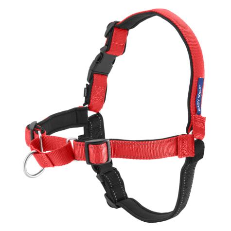 Petsafe Deluxe Easy Walk Harness in Rose