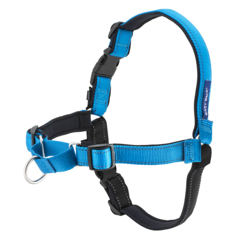 Petsafe Deluxe Easy Walk Harness in Ocean
