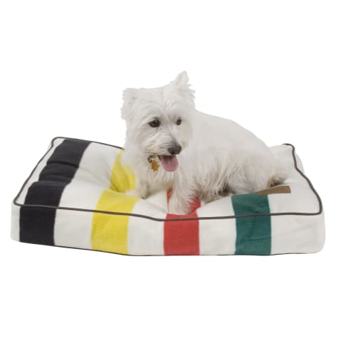 Pendleton Glacier National Park Dog Bed