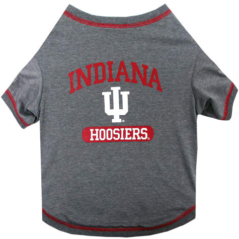 Pets First Indiana Hoosiers T-Shirt