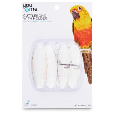 You & Me Cuttlebones for Birds