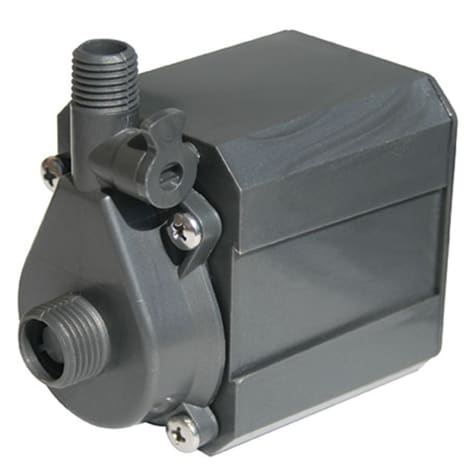 Pondmaster Magnetic Drive Utility Pump, 190GPH