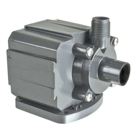 Pondmaster Magnetic Drive Utility Pump, 500 GPH