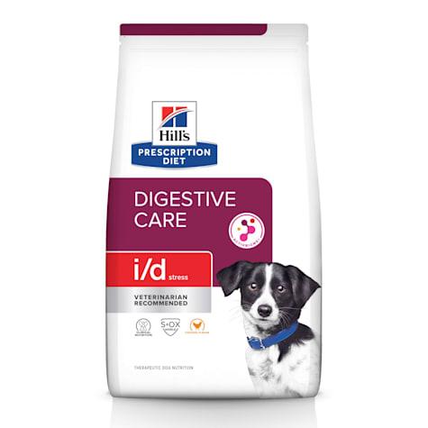 Hill's Prescription Diet i/d Stress Digestive Care Chicken Flavor Dry Dog Food