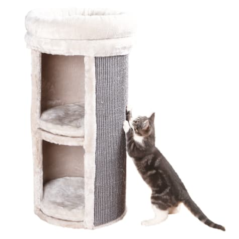 Trixie Mexia 2-Story Cat Tower