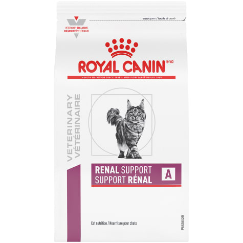 Royal Canin Veterinary Diet Renal Support A (Aromatic) Dry Cat Food