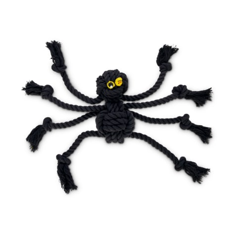 Bootique Creepy Crawler Rope Dog Toy