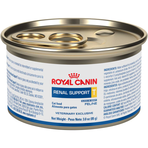 Royal Canin Veterinary Diet Renal Support T (Tasty) Wet Cat Food