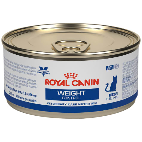 Royal Canin Veterinary Care Nutrition Feline Weight Control In Gel Canned Cat Food