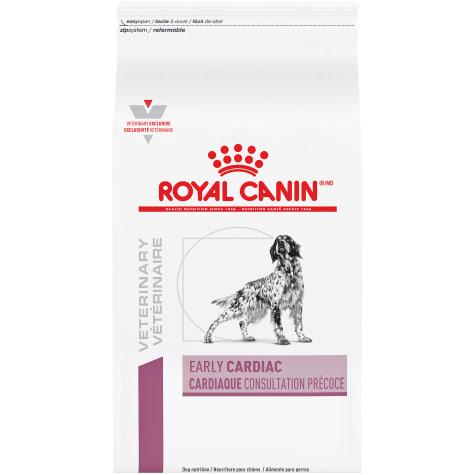 Royal Canin Veterinary Diet Canine Early Cardiac Dry Dog Food