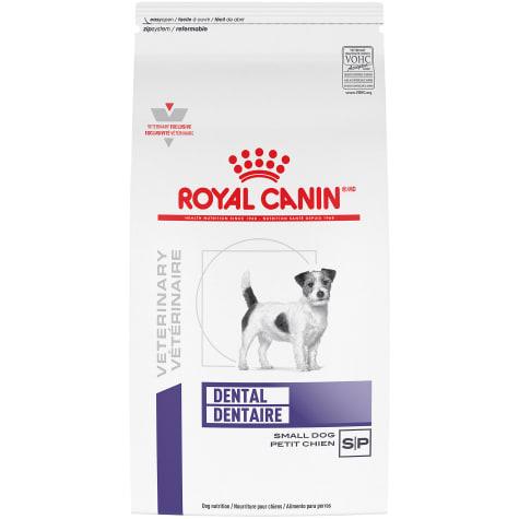 Royal Canin Veterinary Care Nutrition Canine Dental Small Dog Dry Dog Food