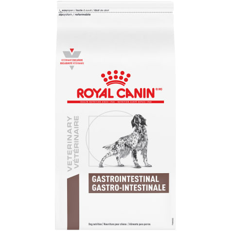 Royal Canin Veterinary Diet Gastrointestinal Dry Dog Food