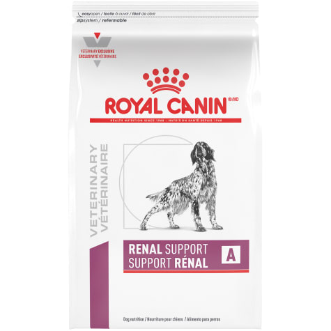 Royal Canin Veterinary Diet Renal Support A (Aromatic) Dry Dog Food