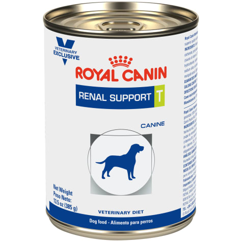 Royal Canin Veterinary Diet Renal Support T (Tasty) Wet Dog Food