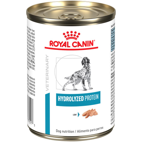 Royal Canin Veterinary Diet Hydrolyzed Protein Wet Dog Food