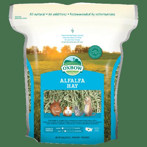 Oxbow Alfalfa Hay 15 oz