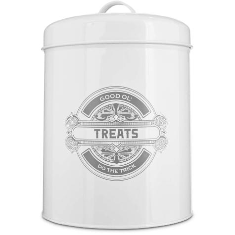 Harmony Tin Treat Jar