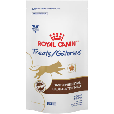 Royal Canin Veterinary Diet Gastrointestinal Feline Cat Treats