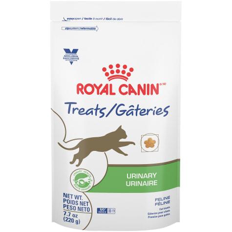 Royal Canin Veterinary Diet Urinary Feline Cat Treats