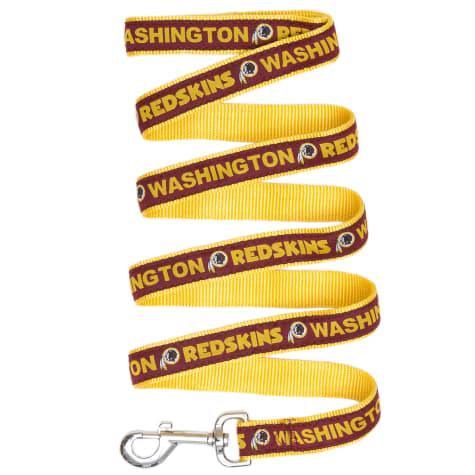 Pets First Washington Redskins Leash