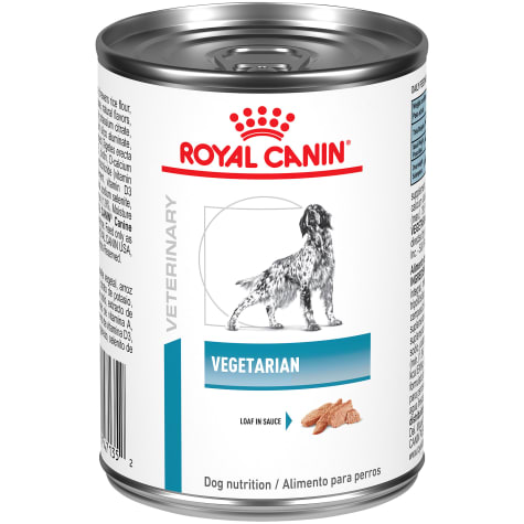 Royal Canin Veterinary Diet Vegetarian Wet Dog Food