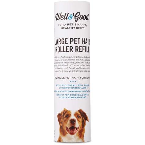Well & Good Pet Hair Roller Refill