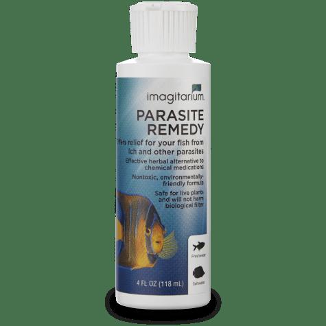 Imagitarium Parasite Remedy
