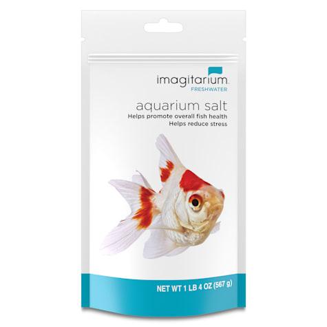 Imagitarium Aquarium Salt