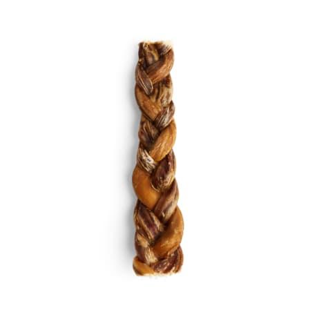 Good Lovin' Mini Braided Bully Stick Dog Chew
