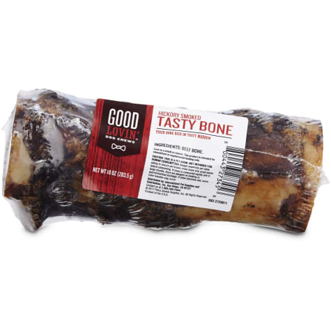 Good Lovin' Hickory Smoked Tasty Bone Dog Chew