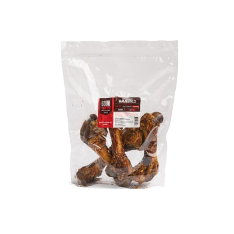 Good Lovin' Maple Smoked Hambone Dog Chew