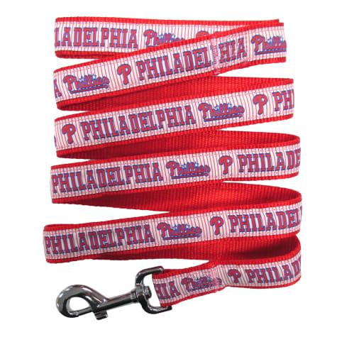 Pets First Philadelphia Phillies Leash