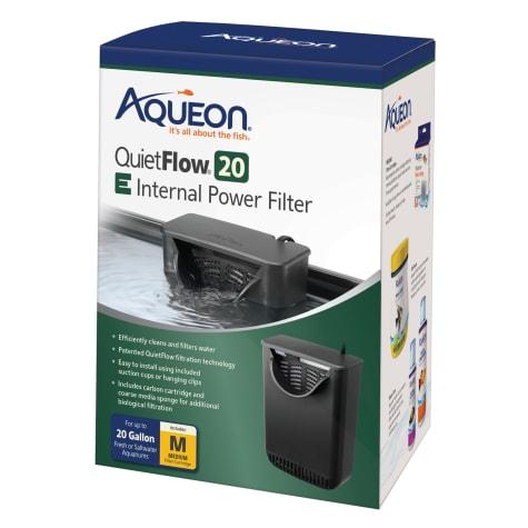 Aqueon Medium Filter Quietflow Internal