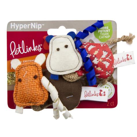 Petlinks System Hyper Hippos Cat Toy