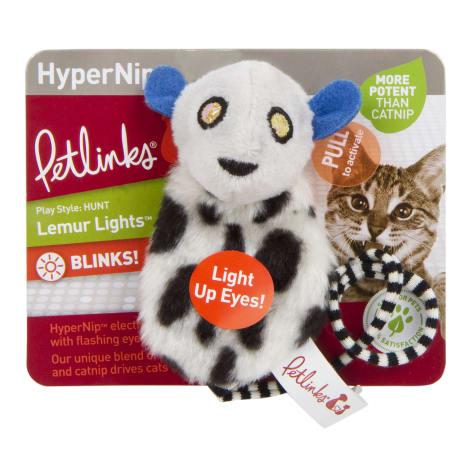 Petlinks System Lemur Lights Cat Toy