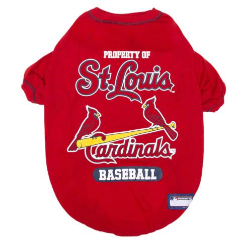 Pets First St. Louis Cardinals T-Shirt