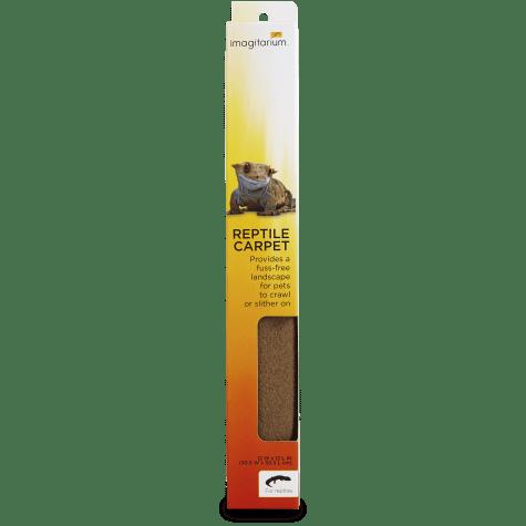 Imagitarium Tan Reptile Carpet, 12