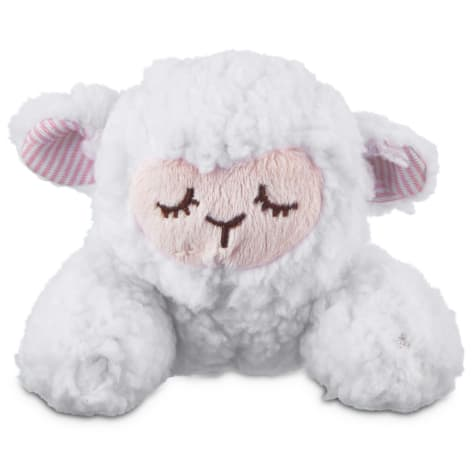 Leaps & Bounds Little Loves Lamb Plush Puppy Toy