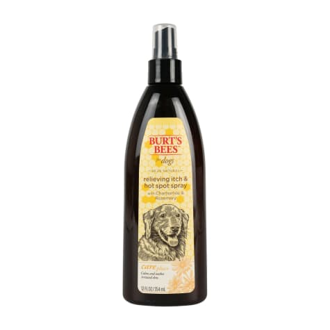 Burt's Bees Care Plus+  Relieving Itch & Hot Spot Dog Spray