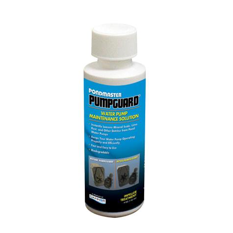 Pondmaster PumpGuard Impeller Treatment