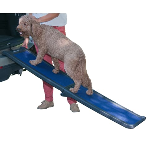 Pet Gear Travel Lite Bi-Fold Full Ramp