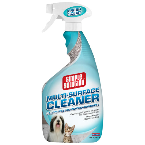 Simple Solution Multi Surface Cleaner