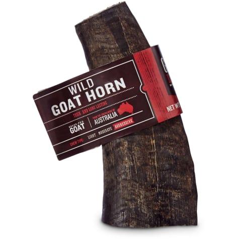 Good Lovin' Wild Goat Horn Dog Chew