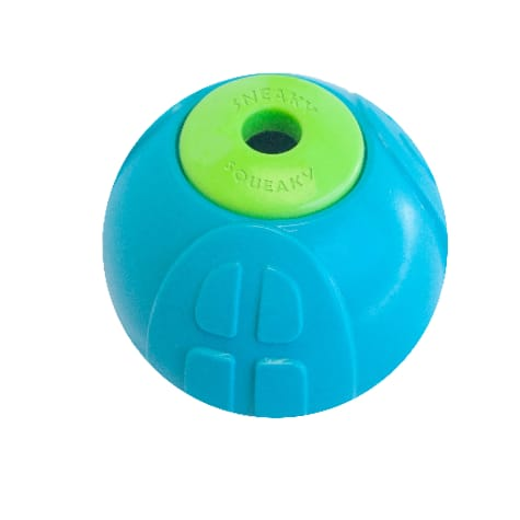 Petstages Sneaky Squeak Ball Dog Toy