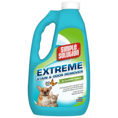 Simple Solution Extreme Spring Breeze Stain & Odor Remover