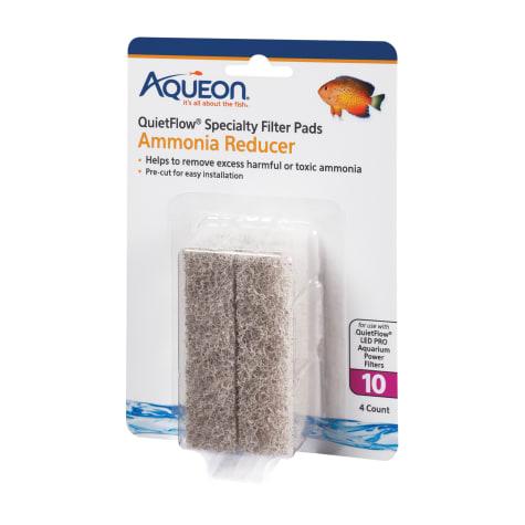 Aqueon Ammonia Cartridge Mini Pad 10