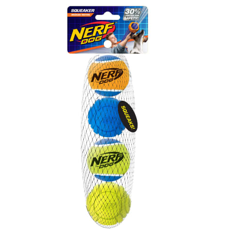 Nerf Dog Blaster Refill Ball
