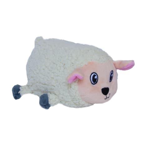 Outward Hound Fattiez Sheep Dog Toy