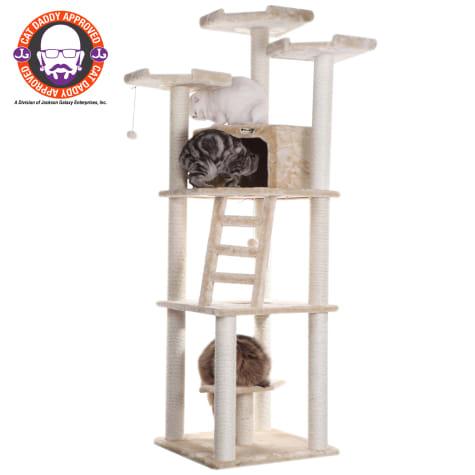 Armarkat Classic Cat Tree Model A8001 Beige