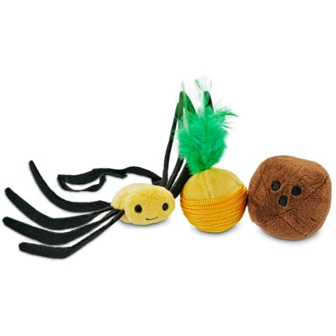 You & Me Tropical Oasis Small Animal Play Toys